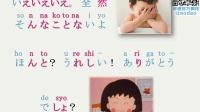 日语口语课程之日语日常生活口语大全   第二节