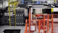 Desoutter马头动力工具 SLC工具应用于马瑞利美国新工厂