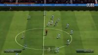 太牛x了!FIFA14原来可以玩成这样第二集