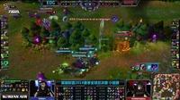 2014全球总决赛 A组小组赛 EDG vs AHQ