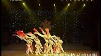 丫丫学二黄六一儿童节舞蹈视频小荷风采舞蹈教程