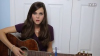 Peace - O.A.R. (LIVE Acoustic Cover) by Tiffany Alvord