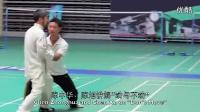"""陈中华讲解""""动与不动"""" (大青山同潍坊学院交流-2012)"""