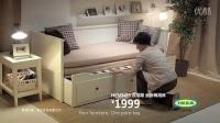 IKEA 暖心设计,贴心价格 岳父篇(英文版)