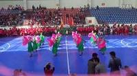 串烧舞动中国荣获比赛一等奖