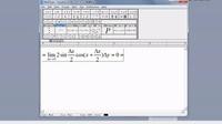 制作数学PPT课件演示