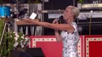 Sanna Nielsen - Rainbow (Allsång på Skansen 2014 Allsång på Skansen 2014)