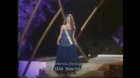 2000世界小姐总决赛