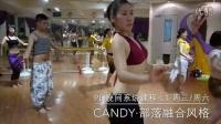 厦门肚皮舞 PD黄婷工作室 candy老师L1 部落融合 俄罗斯民调