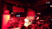乐清根据地酒吧演出 键盘小田 吉他梵高 女歌小宇