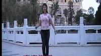 民间广场舞:青青世界 山不转水转