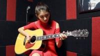 吉他曲 sunflower 吉他 柳舒淇