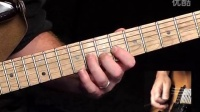 Rock Essentials 14 Diatonic Major Scale Positions