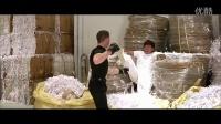 成龙动作电影之《玻璃樽》打斗片段