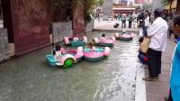 20140610昆明划船