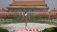 慧会广场舞《赞歌 》编舞:香樟树