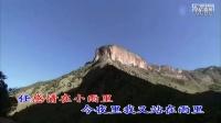 降央卓玛—雨中飘荡的回忆【MV风景版】【宽屏高清】
