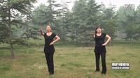 齐鲁红果树广场舞《西班牙斗牛士》淄博发飞歌