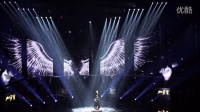 《中国好声音》第三季澳门演唱会那英《我不是天使》