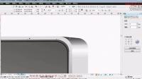 自学cdr教程-coreldraw音响包装设计效果图预览