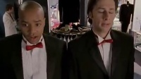 01 Scrubs - JD and Turk Dance
