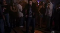 Scrubs - JD and Turk in the club