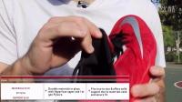 哈登战靴 Nike Zoom Run The One 篮球鞋评测