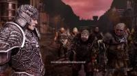 中土世界:暗影魔多 视频流程攻略 第三期