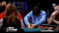 【小米德州】WSOP2014主赛事 3
