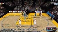 NBA2KOL对抗赛-AKBrother-2b囧带精州勇士吊打2泡