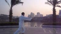 学练杨式太极拳28式(平易之缘2011.12)