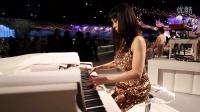 Sheika Lateefa的梦幻婚礼-- LUCID DREAM