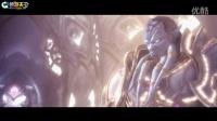 【魔兽世界:燃烧的远征】.World.of.Warcraft.The.Burning.Crusade.Cinematic.Trailer