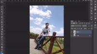 PS教程-PS新手教程-第二集 选区工具 photoshopCS6基础教程