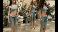 Rania减肥 肚皮舞全集《第1套减肥 肚皮舞入门》9