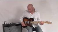 Fender Deluxe Nashville Tele 试听测评