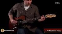Fender Blacktop Baritone Telecaster  试听测评