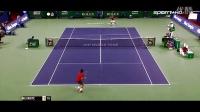 2014上海之罗杰·费德勒 Roger Federer - Shanghai Knight