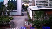 科宁白光摄像机 网络高清 200万 白天实际测试效果(请选择超清模式观看)