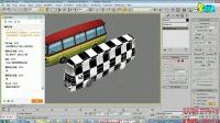 名动漫原画插画免费课程三维系列 第三弹 模型分UV