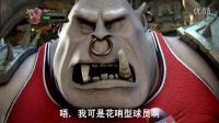 NBA2KOL-2013年公测视频-网游世界的指定娱乐