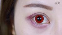 【兔酱tutu】Halloween 万圣节妆容之吸血鬼伯爵