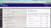 Students - Check your Grades in Blackboard