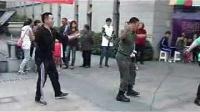 00093 14年中海国际西南民大成都锅庄交流会 藏族锅庄舞