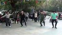 00094  14年中海国际西南民大成都锅庄交流会 藏族锅庄舞