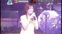 衛蘭Janice - 一夜傾情 MV @ 叱咤903 Janice Mini Live