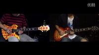 《Endless Rain》solo吉他cover-X Japan