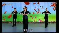 周立贞老师教学——模特的基础手位(清晰)
