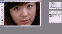 PS照片处理技巧教程 02 去除红眼