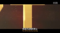 """【中字】《饥饿游戏3:嘲笑鸟(上)》最终预告片""""毁灭"""""""